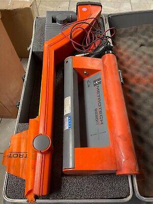 Metrotech Locator Wand Model 9890xt 9890dlxt Transmitter