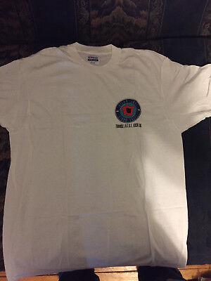 Vintage concert t shirt xl billy joel 1986 tour