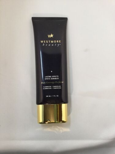 WESTMORE beauty Body Coverage Perfector Natural Radiance 7 oz