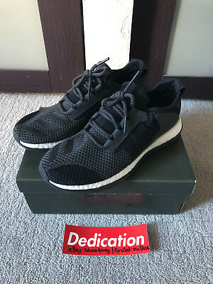 e8ee89f8 ADO x ADIDAS Day One Pure Boost Black sz 7.5 supreme quality sneakers