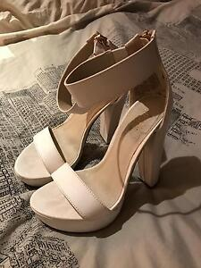 Dotti Shoes White Rock Cairns City Preview