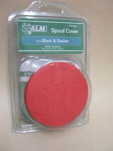 New-ALM-Spool-Cover-Black-Decker-Reflex-Strimmers-BD036
