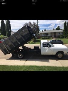 Parting out 1993 auto truck diesel 12 v cummins