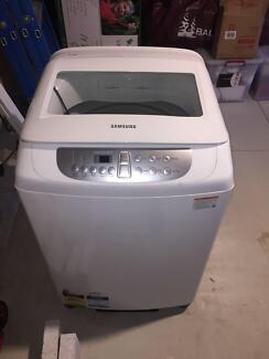 6.5kg Samsung Washing Machine