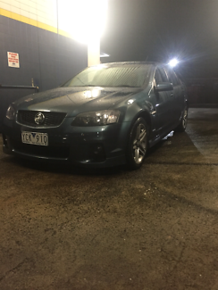 2010 Holden Sv6 Commodore  VE Series 2