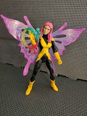 Custom Pixie Marvel Legends Figue New Mutants X-Men