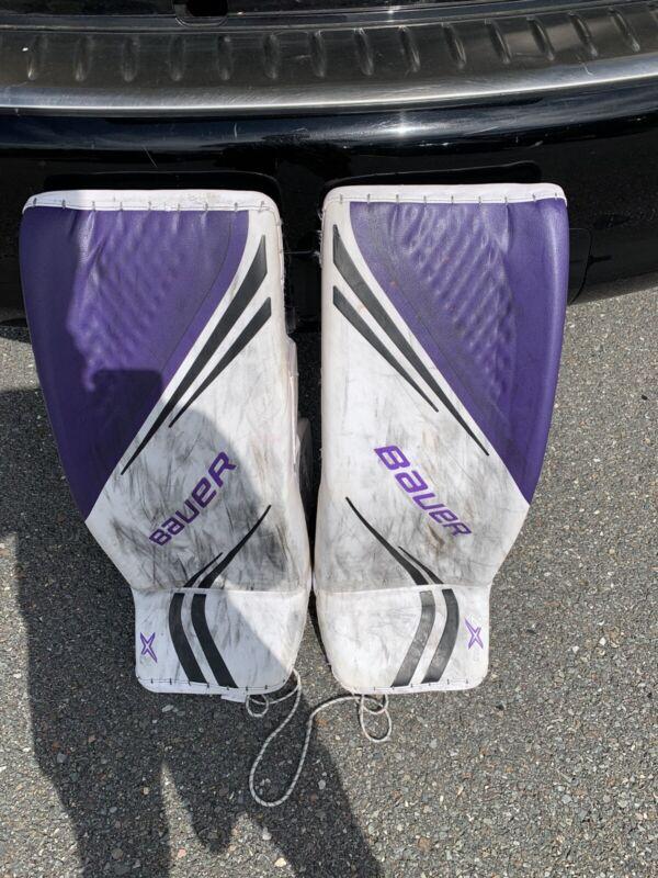 Bauer Vapor 2X Pro Goalie Gear