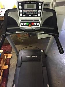 Pro-Form Treadmil Frenchs Forest Warringah Area Preview