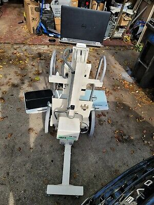 Mobile Digital Xray Portable X-ray Wireless