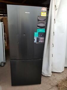 Hisense 453L New Factory Second Refrigerator RRP $1,799