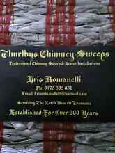 Chimney sweep Acton Burnie Area Preview