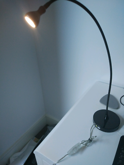 IKEA kvart lamp Caulfield Glen Eira Area Preview