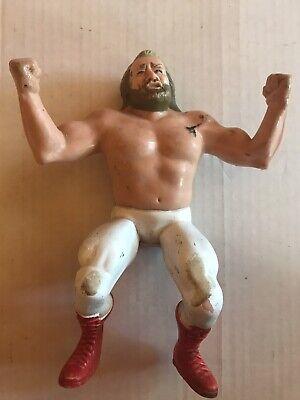 WWF WWE LJN BIG JOHN STUDD 1984 WRESTLING FIGURE GOOD RARE NXT AEW TITAN SPORTS