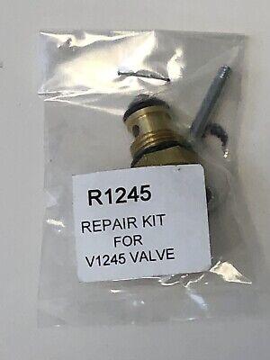 Pmf Repair Kit For V1245 Upholsterycarpet Cleaning Wand Valve - Part R1245