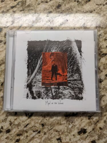 Justin Timberlake Man Of The Woods Target Exclusive Audio CD - $2.00