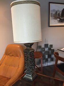 Mid Century Tables Lamps / lamps lamps lamps !
