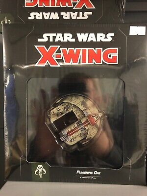 Star Wars X Wing - Punishing One - Expansion Pack