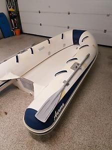 Gemini Aurora 3m rigid inflatable boat (rib) Jacobs Well Gold Coast North Preview