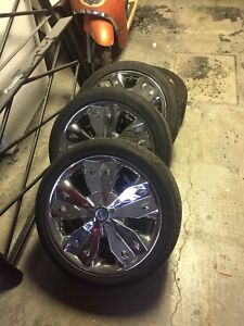 """Mags Fast FT-10 17"""" 4x100 et 4x114.3"""