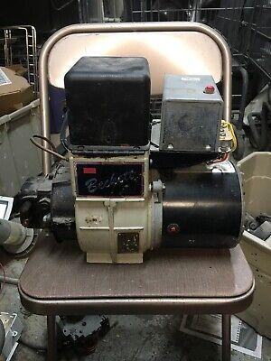 Beckett Oil Burner Whole Assembly A2va-7116 A2va7016 668-401 S55gytgk-7806