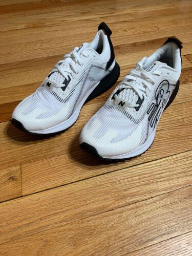 New Balance Fuel Cell Echolucent Mens White Black Running Sh