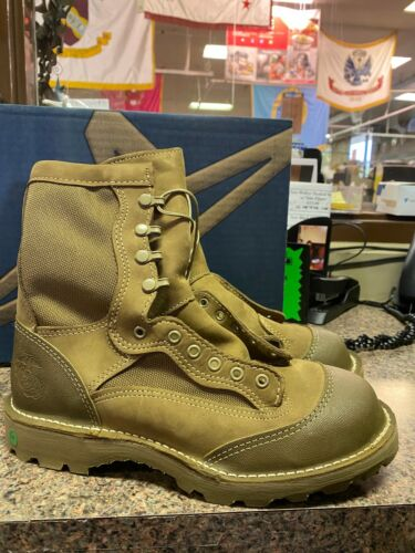 Wellco USMC TW Rat Boots  E163 - 10.5 Wide