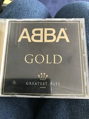 ABBA GOLD THE GREATEST HITS CD ALBUM (2004) New OS Unplayed Mint Disc Free Pp
