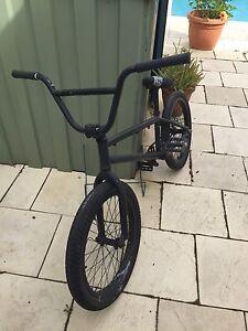 BMX bike Glenroy Moreland Area Preview