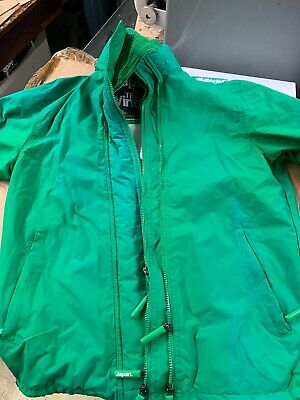Superdry Profressional The Windcheater Large