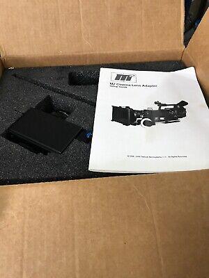 Redrock M2 Cinema Lens Adapter Nikon Mount Free Shipping