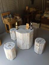 RUSTIC CRATES - Outdoor Settings & Kitchen Tables Burleigh Heads Gold Coast South Preview