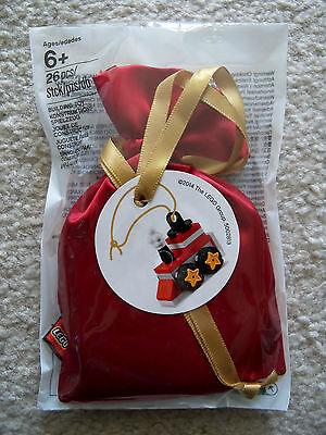 LEGO Holiday VIP Exclusive - Christmas Tree Ornament - Miniature Train 5002813