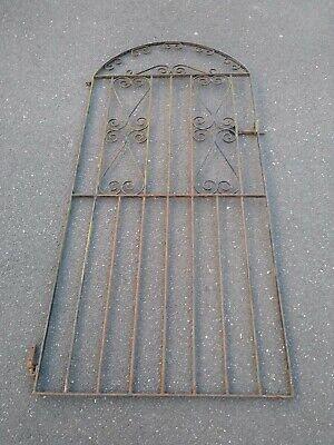 Wrought Iron Gates/panels