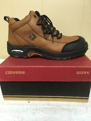 Converse Composite Toe Shoes - Mens Converse Composite Safety Toe Waterproof Sport Hiker C4444