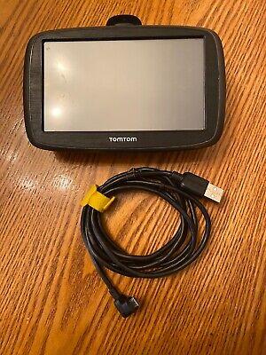 TomTom GPS Model 4FC54