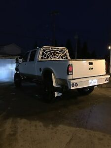 2008 king ranch f350 6.4- diesel - TRADE? 25-30k value Edmonton Edmonton Area image 4