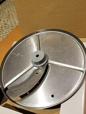 Robot Coupe 27555 2mm Slicer Disc