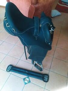WINTEC PRO CAIR STOCK SADDLE Windsor Hawkesbury Area Preview