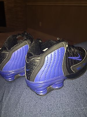 Nike Shox Running Shoes For Infant/Toddler ()