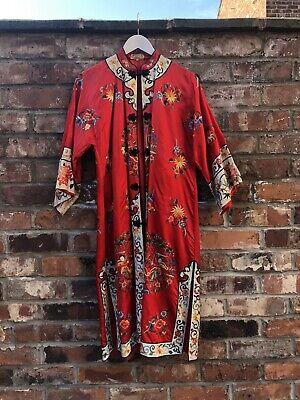 Vintage Chinese Kimono Jacket