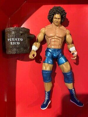 WWE Jakks Deluxe Ruthless Aggression 7 CARLITO COOL Wrestling Figure Apples toy Wwe Jakks Toy Figure