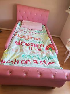 Kids single bed frame Molendinar Gold Coast City Preview