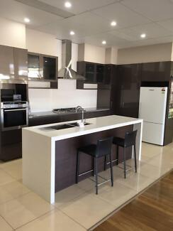 Kitchen Joinery and Showroom