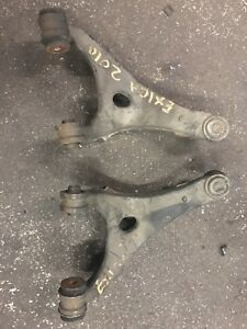 Subaru Legacy and Outback 2010/2014 rear upper arms available
