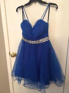 Beautiful Grad or Prom Dress