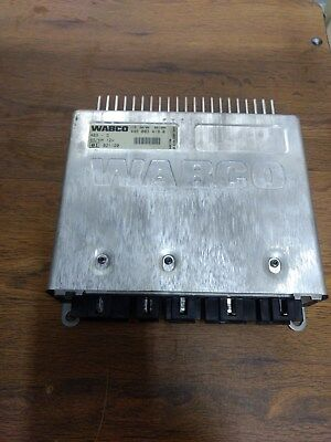Wabco ABS Control Module 446 003 419 0  for sale  Mulvane