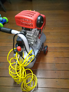 Air compressor Margate Redcliffe Area Preview