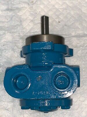 Tuthill Pump 4104-7 Brand New
