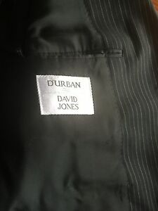 3 men's suits - Durban/Pierre Cardin and Oxford Miranda Sutherland Area Preview