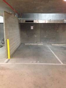 Car parking space renting nearby SOUTHERN CROSS STATION Melbourne CBD Melbourne City Preview
